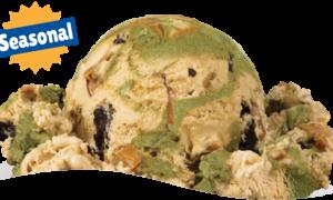 Camo Hero Ice Cream