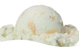 Keylime Pie Ice Cream