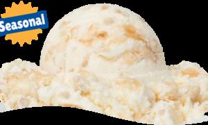 Apple Pie Ice Cream